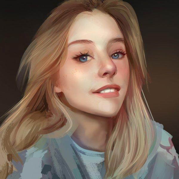 俄羅斯美女