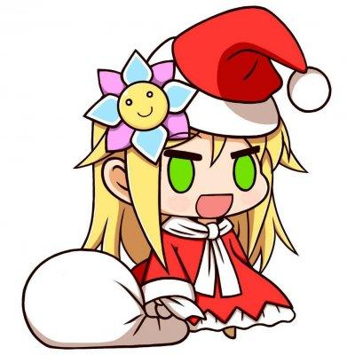 【原創】宇宙 緣  (聖誕 VER)