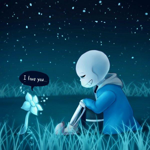 """I love you..."""