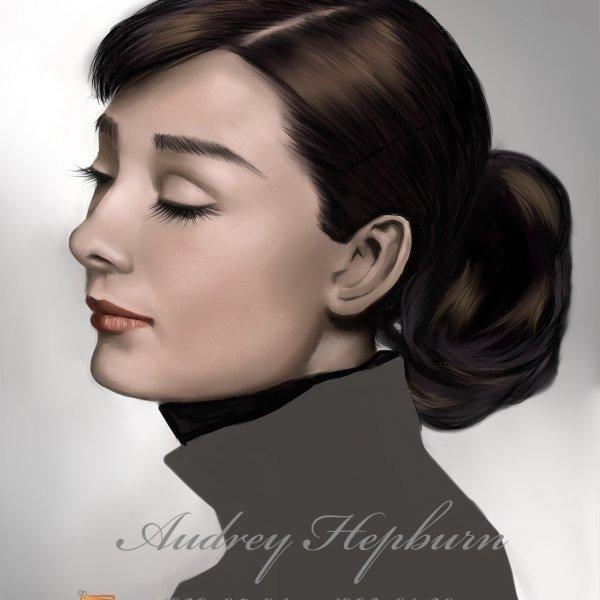 奧黛麗、赫本 - Audrey Hepburn