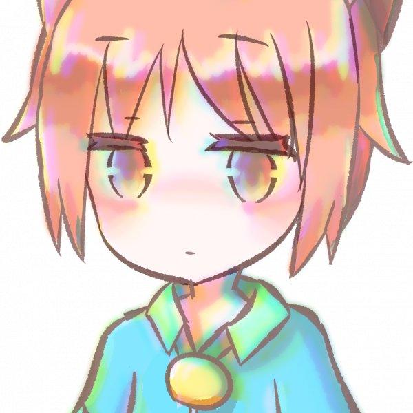 可悲貓(六種表情)