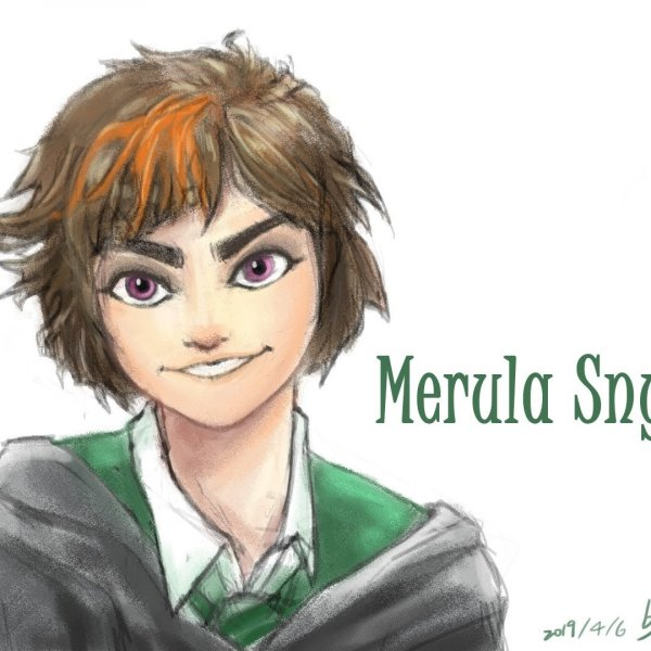 Merula Snyde