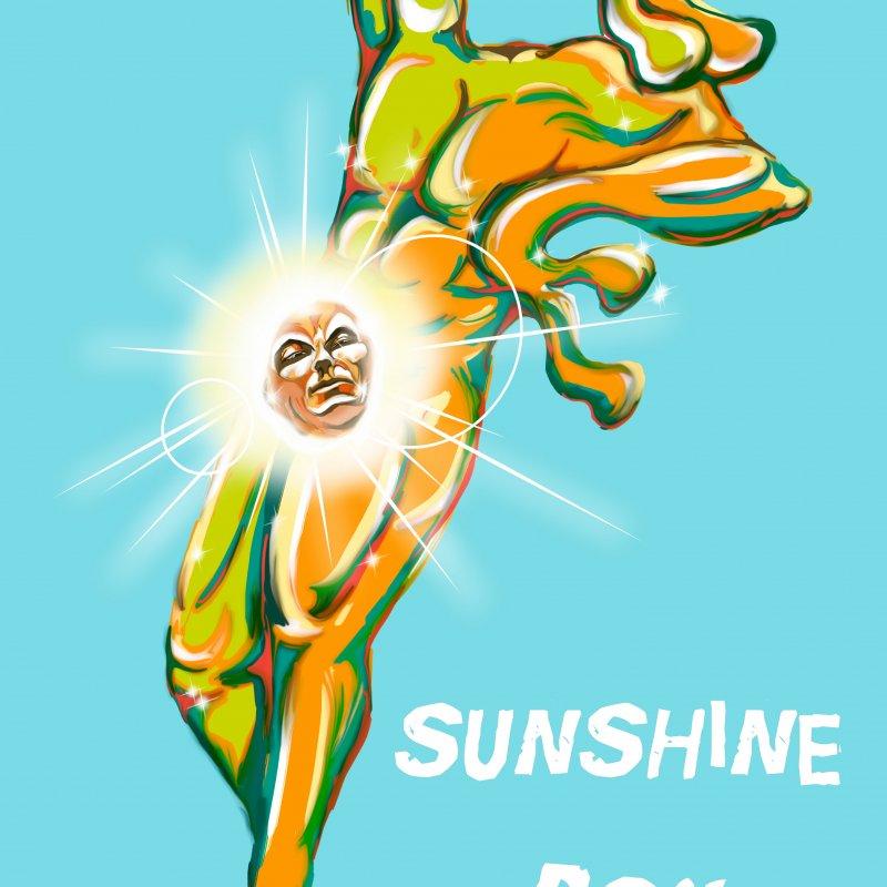 太陽光少年