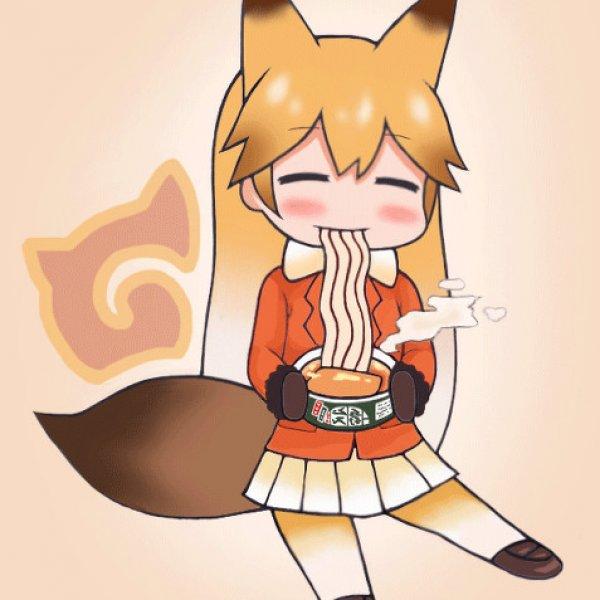 【動物朋友】北狐