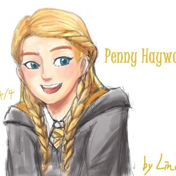 Penny Haywood
