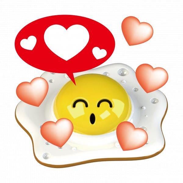 早安!愛你喔!
