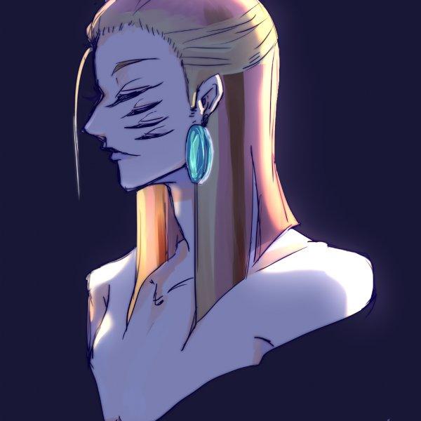 【惡魔】特摩高根